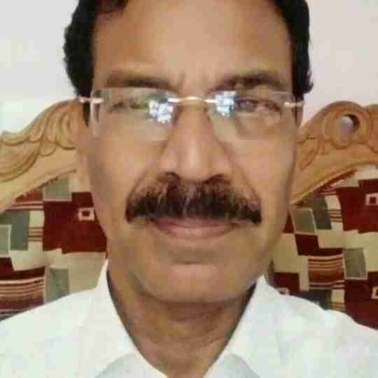 Dr. James Chacko's profile on Curofy