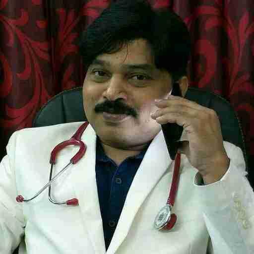 Dr. Yakkati Sudhakar Babu's profile on Curofy