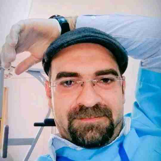 Dr. Samer Libeniye (Pt)'s profile on Curofy
