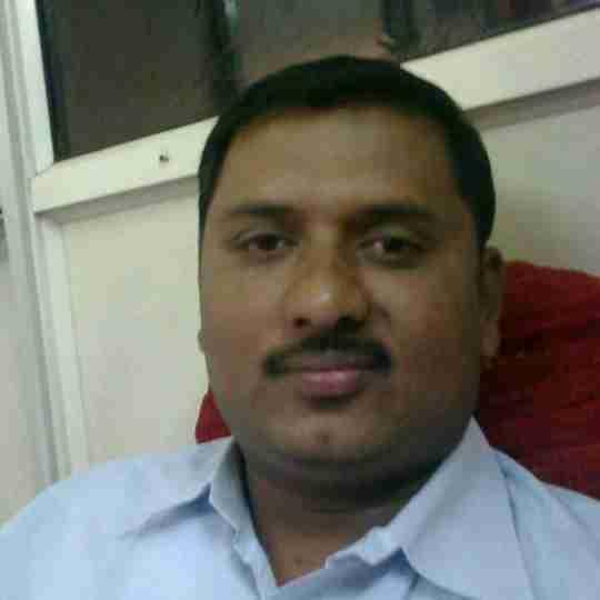 Dr. Vijay Kale's profile on Curofy