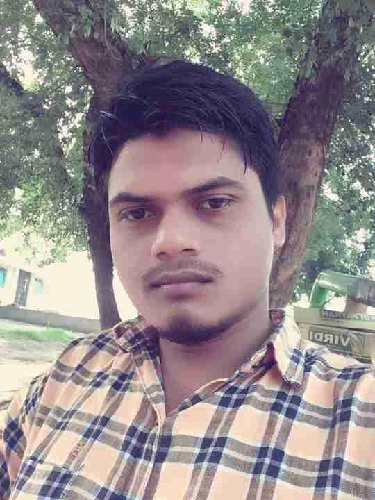 Azharuddin Ansari's profile on Curofy