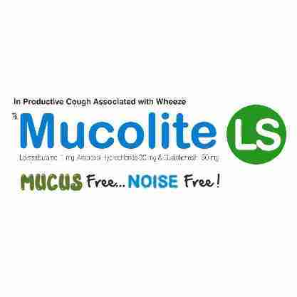 Mucolite 's profile on Curofy