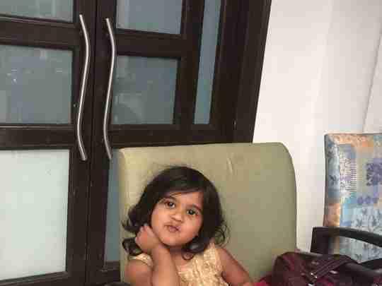 Dr. Mradula Katkar's profile on Curofy