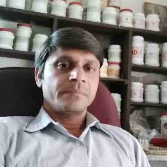 Dr. Vithal Khunt's profile on Curofy