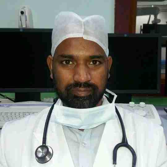 Dr. Abdul Muttalib's profile on Curofy