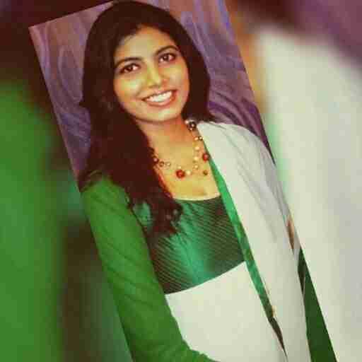 Dr. Swati Mishra's profile on Curofy