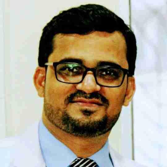 Dr. Uttam Kumbhar's profile on Curofy