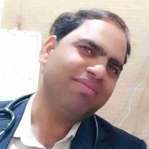 Dr. Bhawani Sen's profile on Curofy