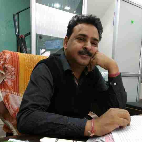 Dr. Gupta Yash's profile on Curofy