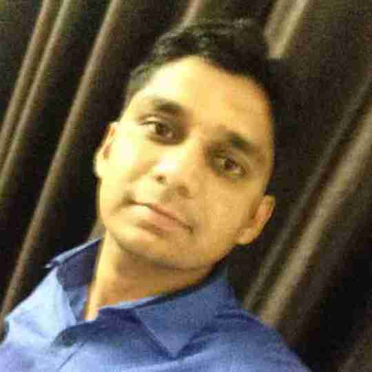 Dr. Asfak Suthar's profile on Curofy