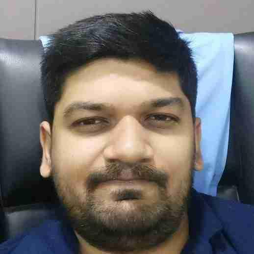 Dr. Prayan Mehta's profile on Curofy