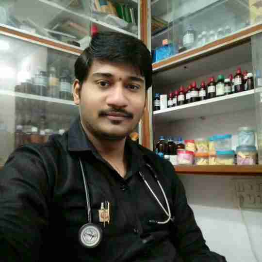 Dr. Narasimha Jsl's profile on Curofy