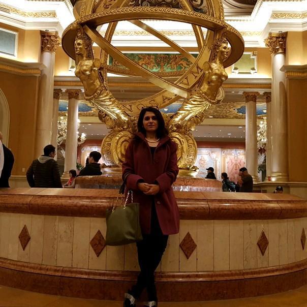 Dr. Kalpana Shekhawat's profile on Curofy