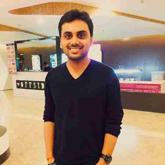 Dr. Nirav Sutariya's profile on Curofy