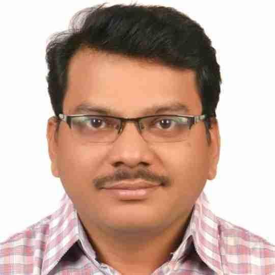 Dr. Enaganti Srinivasulu's profile on Curofy