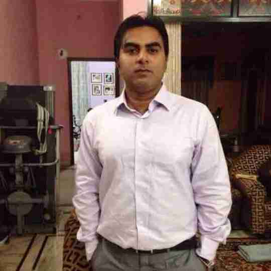 Dr. Gulrez Ahmad's profile on Curofy