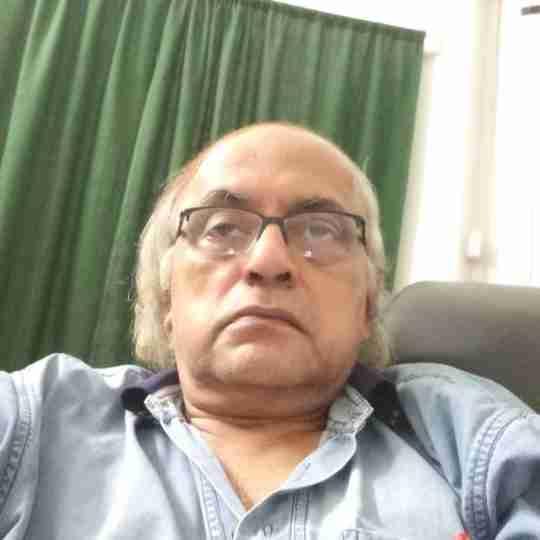 Dr. Susanta Sen's profile on Curofy