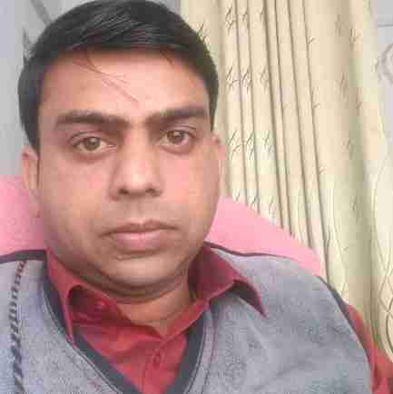Dr. Narendra Bilgaiya's profile on Curofy