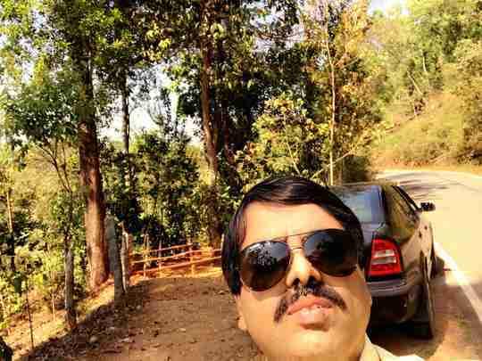 Dr. Balasubramanya Mallegowda's profile on Curofy