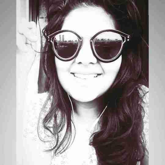 Dr. Harshita K's profile on Curofy
