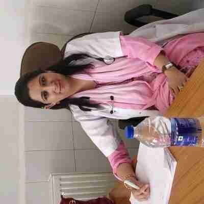 Dr. Noshin Aziz's profile on Curofy