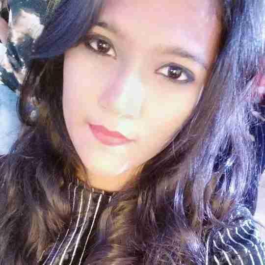 Sarita Chauhan's profile on Curofy
