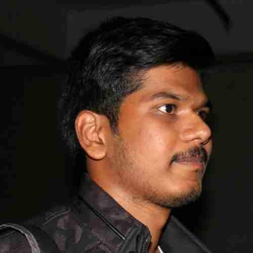 Arjun Amidal's profile on Curofy