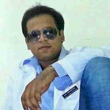 Ajay Shrivastava's profile on Curofy