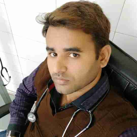 Dr. Khaja Ateef's profile on Curofy