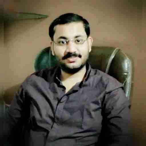 Dr. Shubham Srivastava's profile on Curofy