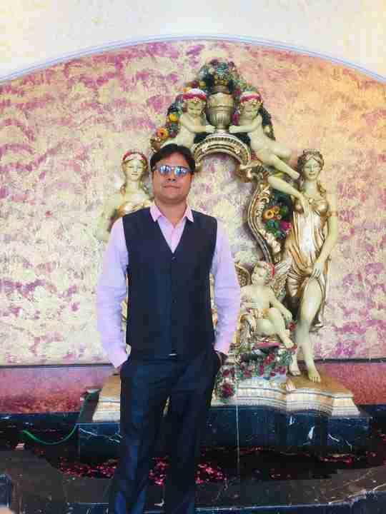 Dr. Prateek Agarwal's profile on Curofy