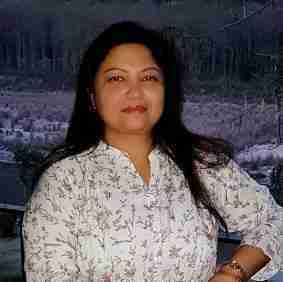 Dr. Neetu Goyal's profile on Curofy