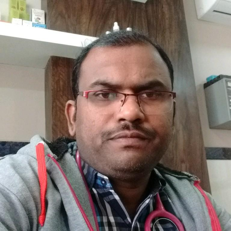 Dr. Dhanaji Jagtap's profile on Curofy