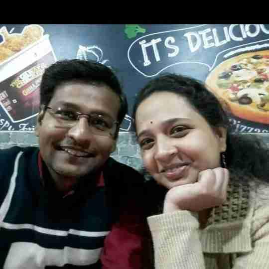 Dr. Supriya Sharma's profile on Curofy