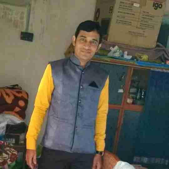 Dr. Hamirsinh Parmar's profile on Curofy