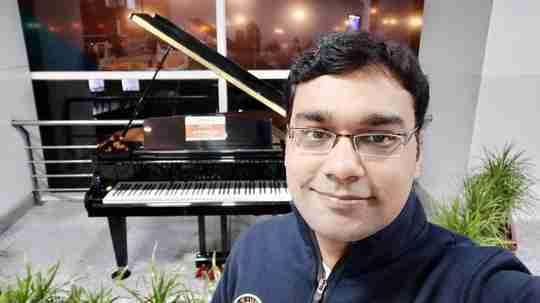 Dr. Ankush Chaudhary's profile on Curofy