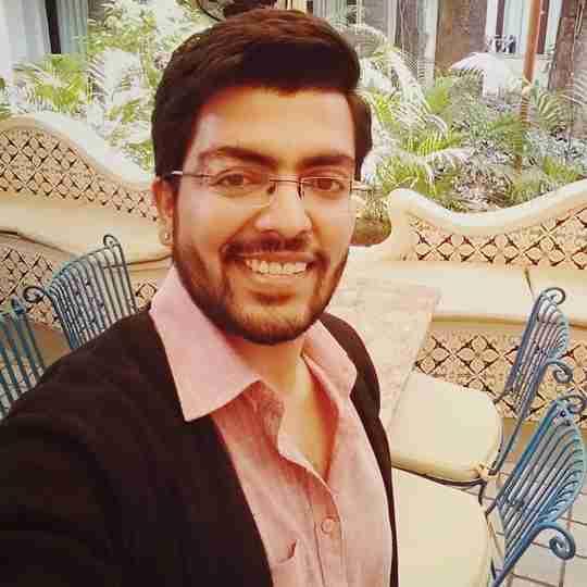 Dr. Pranav Paliwal's profile on Curofy