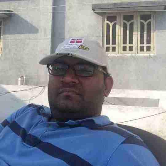 Dr. Manoj Pansuriya's profile on Curofy