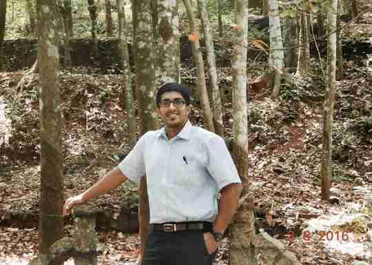 Dr. George Koshy Vilanilam's profile on Curofy