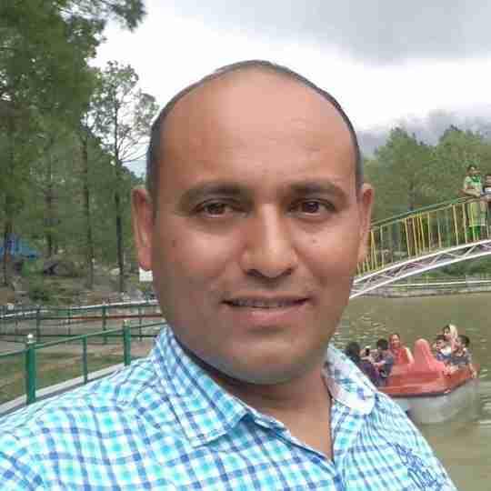 Dr. Rajesh Janga's profile on Curofy
