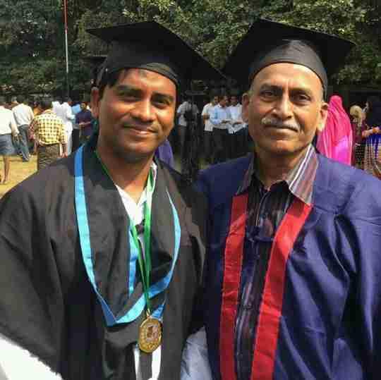 Dr. Varikuti Subbarao's profile on Curofy