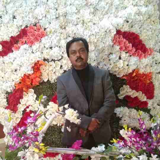 Dr. Ajay Krushna Samal's profile on Curofy