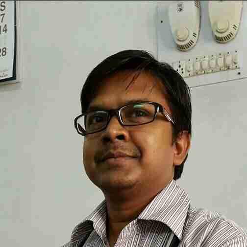Dr. Pradeep Dewangan's profile on Curofy