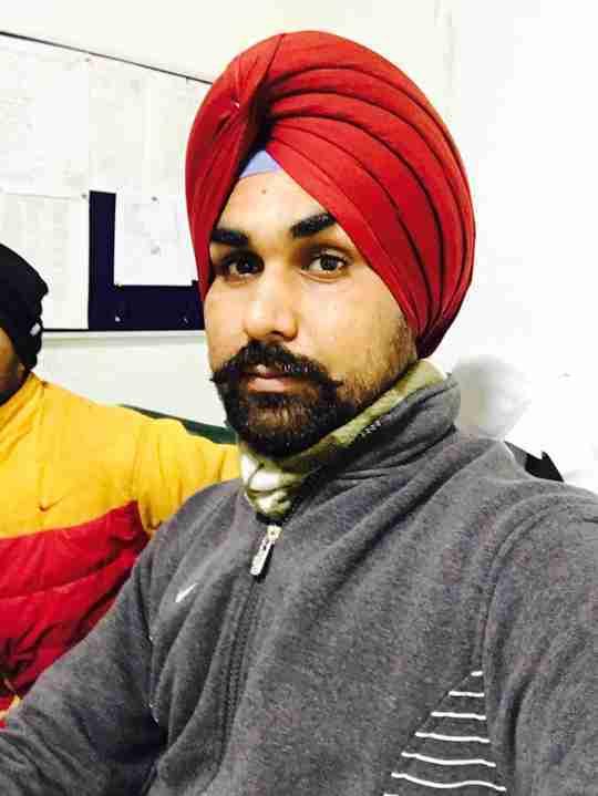 Dr. Harpreet Singh's profile on Curofy