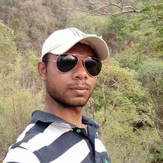 Sandeep Kumar Wagadre's profile on Curofy