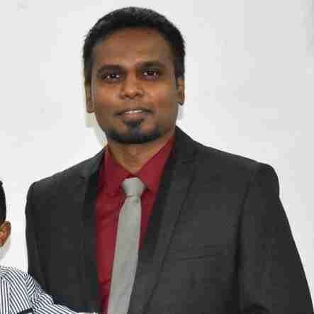 Dr. J. Vinodh Kumar's profile on Curofy