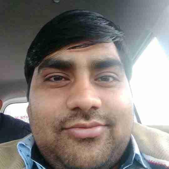 Dr. Manish Yadav's profile on Curofy