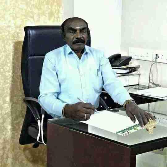 Somuparthiban Annamathesi's profile on Curofy