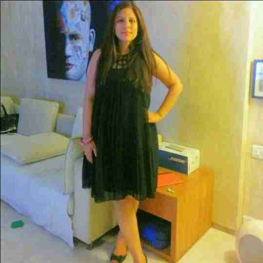 Sheela Tanna's profile on Curofy