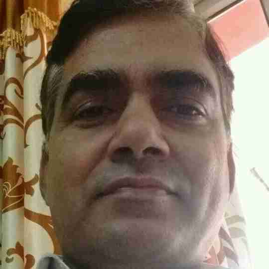 Dr. Mohan K. Atri's profile on Curofy